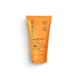 Soin Solaire Anti-Âge Visage SPF 30