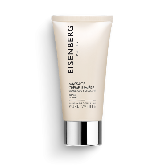 Massage Crème Lumière