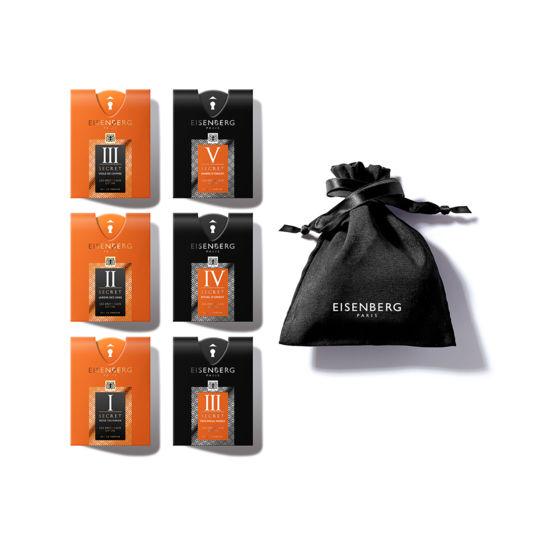 Les Secrets Fragrance Discovery Set