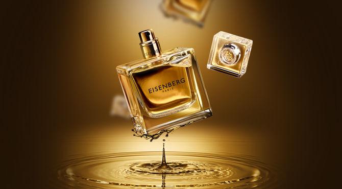 José Eisenberg und das Parfüm